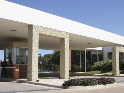 Portaria Alphaville Ceará, Cidade Alpha como exemplo de segurança em condomínio horizontal. Morar com segurança.